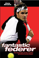 Fantastic Federer,GOOD Book