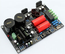 HIFI LM3886(CG Version) Power Amplifier Board 68W+68W, 150*96MM