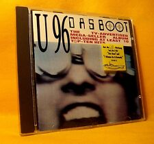 CD U 96 Das Boot 10TR 1992 Techno, Euro House