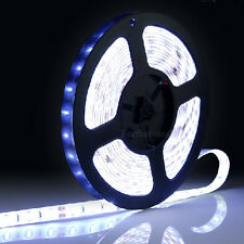 Super Bright Waterproof SMD 5630 Led Strip Light White Red Blue Green 5M 300Leds