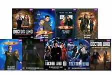 DOCTOR WHO 1-9 Complete Series DVD 1-9 seasons *Brand New-Sealed*