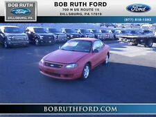 Ford : Escort ZX2