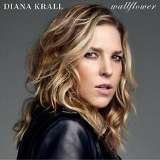 DIANA KRALL Wallflower CD 2014 * NEW