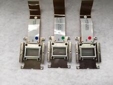 SET OF 3 SONY TV/PROJECTOR LIGHT ENGINE- LCD PANELS (L14641)