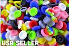Analog Controller Thumbstick Grips Thumb Stick Cap Covers PS4 XBOX ONE Wii U -US