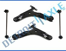 Brand New 4pc Complete Front Suspension Kit for 2001 - 2006 Hyundai Santa Fe