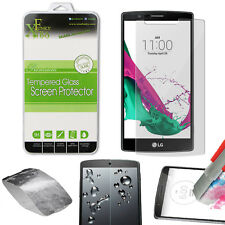 REAL TEMPERED GLASS FILM LCD SCREEN PROTECTOR FOR LG G4