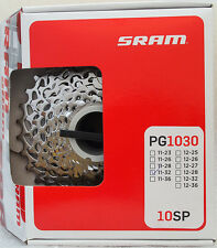 SRAM PG-1030 10 Spd 11-32 11-32T Cassette, Fit Red Force Rival Apex, NIB