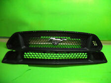 FORD MUSTANG GT 2015 2016 2017  UPPER  LOWER  GRILLE 15 16 17 OEM