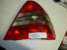 Mercedes-Benz W202 C230 C280 RIGHT SIDE TAIL LIGHT 202 820 14 64