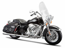 Maisto Harley-Davidson 2013 FLHRC Road King Classic schwarz black 1:12 #32322