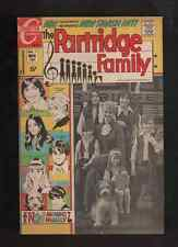 "1971 1st ISSUE  "" THE PARTRIDGE FAMILY ""   COMIC BOOK COMPLETE U-GRADE  !"