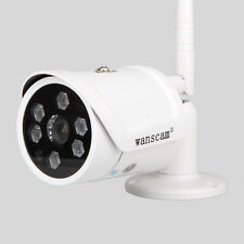 HD ONVIF SAFETY OUTSIDE NETWORK CAMERA WLAN SECURITY CAMERA NIGHT VISION