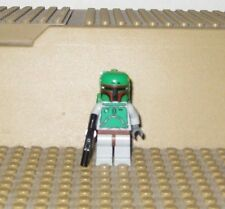 LEGO Star Wars Mini Figure Boba Fett Minifig