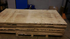 20 PLYWOOD SHEETS 2100X1220X19MM