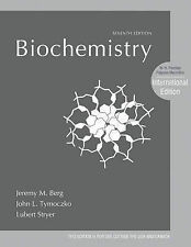 Biochemistry - 7th Edition 2011 - Jeremy Berg Tymoczko Stryer - International
