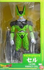 New X plus Gigantic series Dragon Ball Z cell PVC Painted