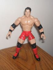 AJ STYLES hard to find TNA wrestling FIGURE marvel toys 2005 wwe roh nxt RARE
