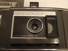 Polaroid Model J66 Electric Eye Instant Land Camera Kit