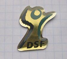 DSF / DEUTSCHES SPORT FERNSEHEN ......... Radio Sender Pin (108i)
