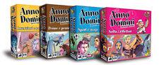 Anno Domini N. 04: Invenzioni e Scoperte - Party Game, Espansione, Italiano