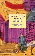 The Golovlyov Family (New York Review Books Classics), Wood, James, Duddington,