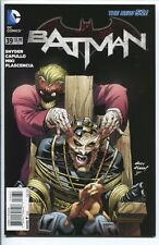 BATMAN #39 KUBERT 1:25 VARIANT ENDGAME JOKER DC COMICS 2015 NM