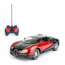 1:16 RC Emulation Car Remote Control Lights Boys Rechargeable Kids Toy