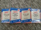 1991 ALL STAR COLLECTION SETS - PROCARDS - MINOR LEAGUE