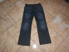 H1470 G-Star Royce Loose WMN Jeans W25 Dunkelblau ohne Muster