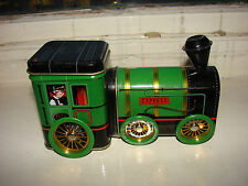 Silver Crane Co. Dolly Mixtures Tin Train