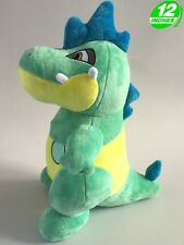 Pokemon Shiny Croconaw Plush Doll Plush 12'' USA SELLER!!! FAST SHIPPING!
