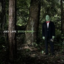 JOEY CAPE - STITCH PUPPY  CD NEU