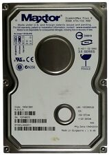 Hard Disk 80GB HDD Maxtor DiamondMax Plus 9 ATA/133 IDE 3,5""