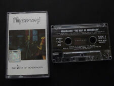 Pendragon - The Best Of - Cassette, Made In Poland