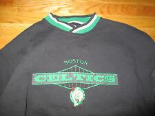 Starter BOSTON CELTICS V-Neck (XL) Sweatshirt