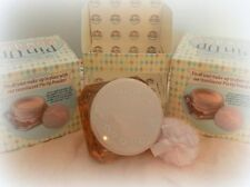 Le Keux Cosmetics Retro Pinup Powder with Puff Vintage Make Up 1940s 1950s NEW