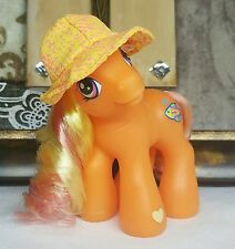 My Little Pony G3 ~Baby Ocean Dreamer~ & Hat Accessory Butterfly Island VHTF