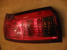 Cadillac CTS Tail Light  Assembly Passenger 2003 2004 2005 2006 2007 Good OEM