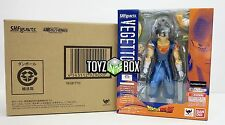 "In STOCK S.H. Figuarts ""Vegito Vegetto"" Dragonball Z DBZ Action Figure"