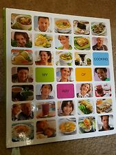 Thermomix tm31 Cookbook 'My Way of Cooking' in good condition