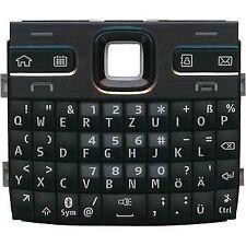 Brand New Original Nokia E72 Keypad - Black