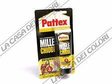 PATTEX MILLECHIODI - 100 g - COLLA DI MONTAGGIO