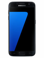 Samsung Galaxy S7 SM-G930 (Latest Model) - 32GB - Black Onyx (Unlocked) Smartph…