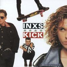 INXS - Kick 25 (Limited Deluxe Edition) (OVP)