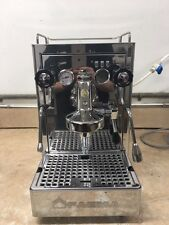 Carisma by Faema Espresso Machine - Refurbished and Shipped from Chris Coffee