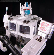 G1 Transformers Masterpiece Ultra Magnus MP-02 MP2 (TAKARA) (Prime RID)