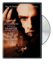 Interview with the Vampire: The Vampire DVD