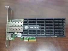 Endace Dual Port DAG 7.5G2 Network Monitoring Adapter Card