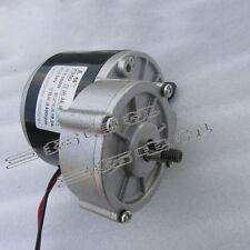 1Pcs DC24V Metal Gear Box Motor Reducer Motor 350W 400RPM For Electric Bike/DIY